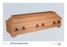 BUCHE-SÄRGE