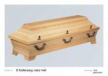 KIEFER-SÄRGE-NATUR